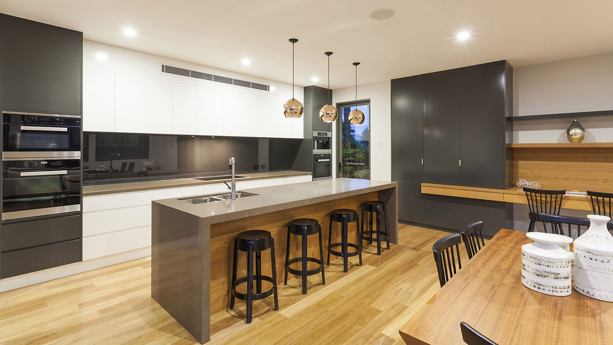 Kitchen Pro Cabinetry