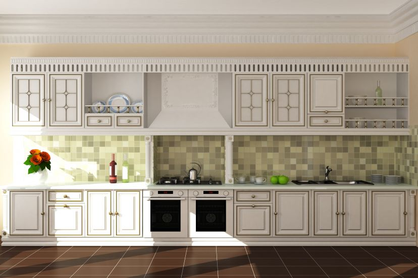 Free Kitchen Design Software With 3D Kitchen Pictures U0026 Remodeling Part 57
